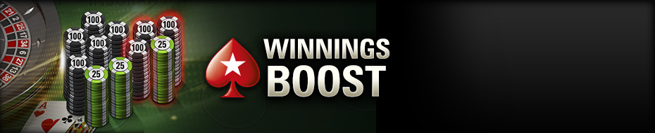 Boost Your Winnings